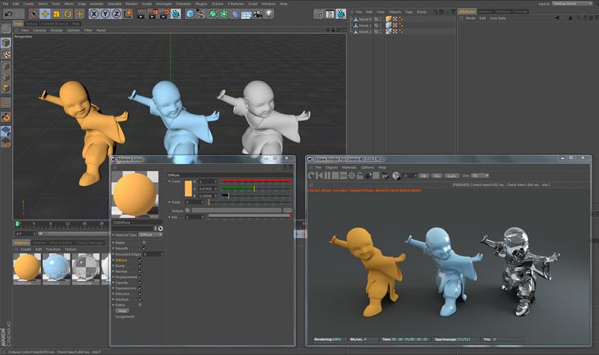 octane render cinema 4d crack download