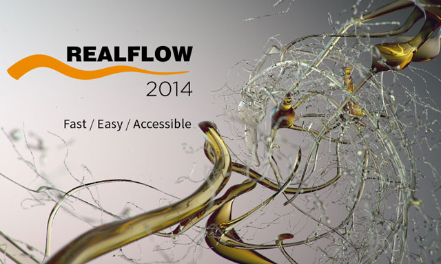 Tutorial Tuesday: The Next Limit RealFlow 2014. How to work with the new Ocean Force Field daemon