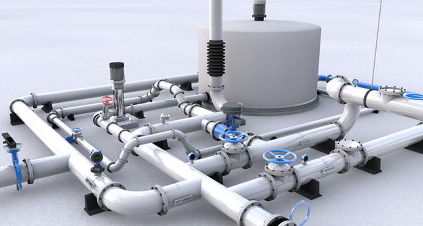 pipe generator