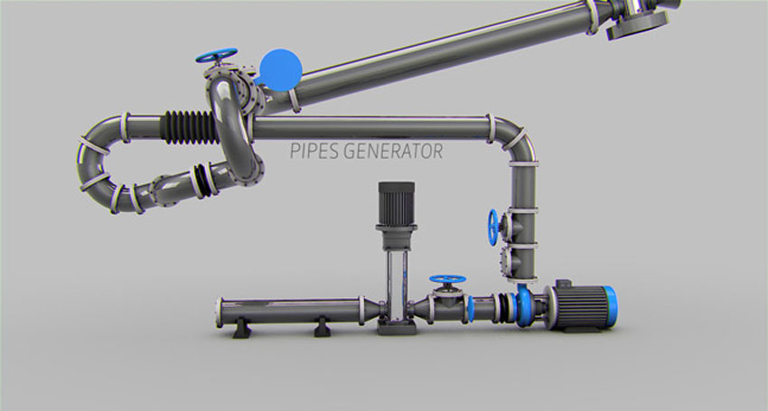 New: The Pixel Lab Pipes Generator