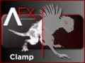 Authority FX Clamp