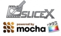 CoreMelt SliceX Powered by mocha for FCPX