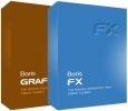 Boris FX and Grafitti Bundle