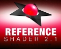 at² Blackstar Reference Shader for Cinema 4D