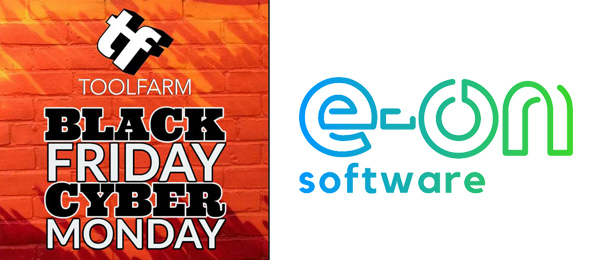 eon software black friday 2019