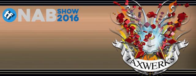 zaxwerks sale nab 2016