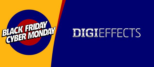 digieffects black friday 2016