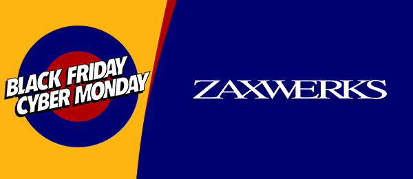 zaxwerks black friday sales
