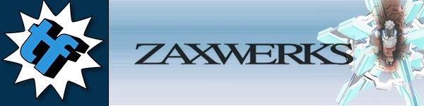 zaxwerks nab sale 2020