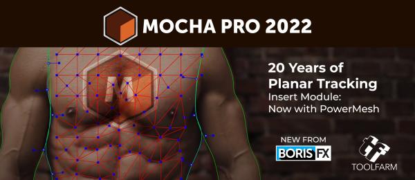 boris fx mocha pro 2022
