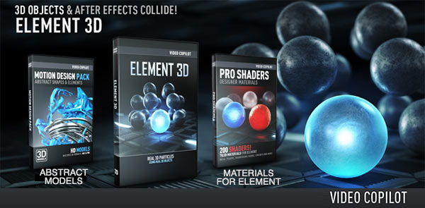 element 3d